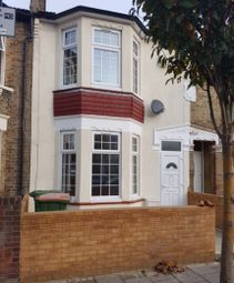 Thumbnail 5 bed terraced house for sale in Halley Road, Forest Gate, London