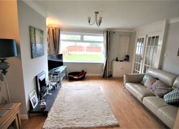 Thumbnail 3 bed semi-detached house for sale in Earlsway, Euxton