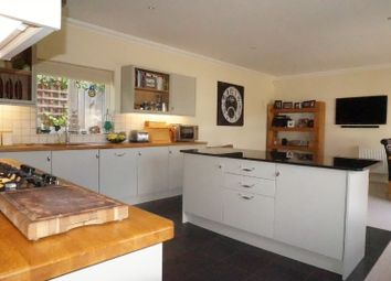 Thumbnail 4 bed detached bungalow for sale in Whitton Leyer, Bramford, Ipswich