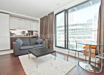 Thumbnail 1 bedroom flat for sale in 4 Baltimore Wharf, London, London