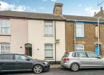 Thumbnail 2 bed terraced house for sale in Cyprus Road, Faversham