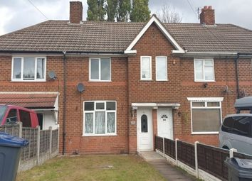 2 bed property to rent in Copthorne Road, Great Barr, Birmingham B44