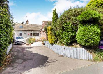 Thumbnail 4 bed detached house for sale in Hugletts Lane, Cade Street, Heathfield
