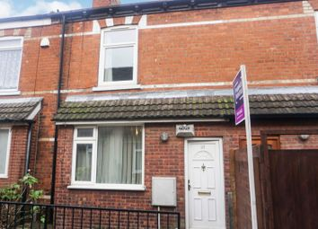 2 bed terraced house for sale in Minnies Grove, Walton Street, Hull HU3