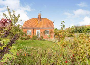 Thumbnail 3 bed detached house for sale in Binham, Fakenham, Norfolk