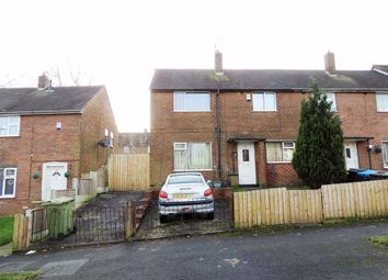Thumbnail 3 bed semi-detached house for sale in Wildmoor Avenue, Lees, Oldham