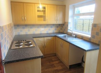 Thumbnail 2 bed terraced house to rent in Dale Close, Fforestfach, Swansea. 4Nx.