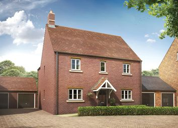 Thumbnail 4 bed semi-detached house for sale in Sibford Road, Hook Norton, Banbury, Oxfordshire