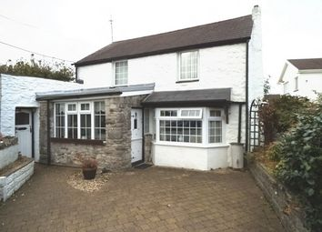 Thumbnail 2 bed semi-detached house for sale in 19 High Street, Laleston, Bridgend