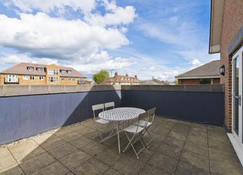 Thumbnail 2 bed flat to rent in St Johns House, Portsmouth Road