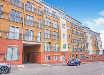 Thumbnail 2 bed flat for sale in 17 Bow Street, Birmingham