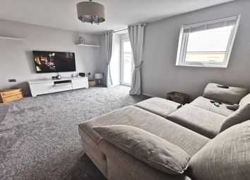 Thumbnail 2 bed end terrace house to rent in Clos Gwenallt, Swansea