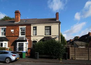 Thumbnail 3 bedroom terraced house for sale in Little Lane, West Bromwich