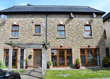 Thumbnail 2 bed town house for sale in The Demesne, Carryduff