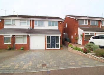 Abbeydale Close, Binley, Coventry CV3. 3 bed semi-detached house