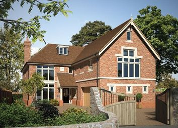 Thumbnail 5 bed detached house for sale in Frant Road, Tunbridge Wells