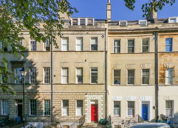 Thumbnail Studio for sale in Grosvenor Place, Larkhall, Bath