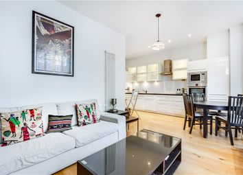 Thumbnail 2 bed flat to rent in Cromwell Road, Kensington, London