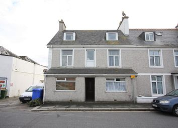 Thumbnail 1 bed flat to rent in Albany Road, Newquay