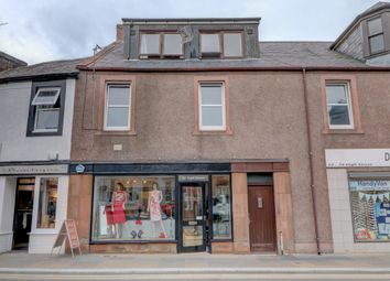 2 bed flat for sale in High Street, Lockerbie DG11