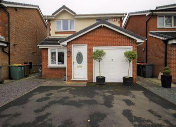 3 bed detached house for sale in Flowerfield, Cottam, Preston PR4