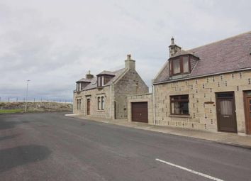 Thumbnail 2 bedroom cottage to rent in Dingwall Street, Rosehearty, Fraserburgh
