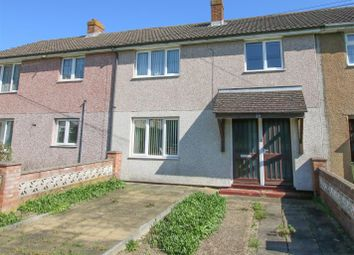 Thumbnail 3 bed terraced house for sale in Harcourt Green, Aylesbury