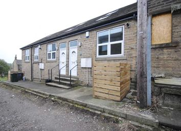 Thumbnail 2 bed terraced house to rent in Mount Pleasant Street, Queensbury, Bradford