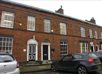 Thumbnail Office to let in 10 St Marys Place, Bury, Greater Manchester