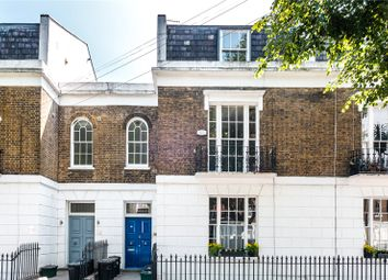 Thumbnail 4 bed flat for sale in Cloudesley Street, London