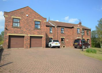 Thumbnail 7 bed detached house for sale in Filey Road, Gristhorpe, Filey
