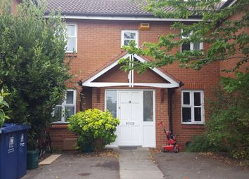 Thumbnail 2 bed terraced house to rent in Evans Road, Oxford