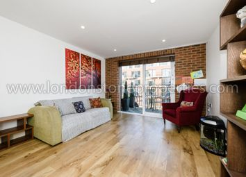 Thumbnail 2 bed flat for sale in Warehouse Court, Number One Street