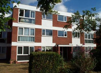 Thumbnail 2 bedroom flat to rent in Ludgate Close, Water Orton, West Midlands
