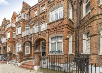 Thumbnail 2 bed flat for sale in Comeragh Road, London