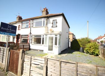 Thumbnail 2 bed semi-detached house for sale in Rydal Avenue, Thornton-Cleveleys