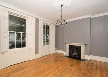 Thumbnail 3 bed flat for sale in Richmond Avenue, London