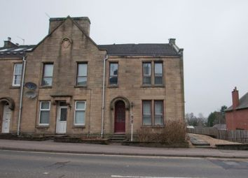 Thumbnail 2 bed flat for sale in Broad Street, Denny