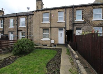 Thumbnail 2 bed terraced house to rent in Blackhouse Road, Fartown, Huddersfield