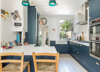 Thumbnail 3 bed maisonette to rent in Percy Road, London
