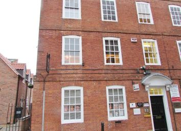 Thumbnail Retail premises for sale in Market Place, Newark
