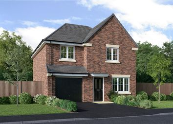 """4 bed detached house for sale in """"The Elderwood"""" at Flatts Lane, Normanby, Middlesbrough TS6"""