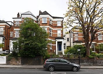 Thumbnail 2 bed flat for sale in Hornsey Rise, Crouch End