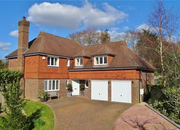 5 bed detached house for sale in Warren Farm Place, Offington, Worthing, West Sussex BN14