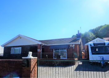 Thumbnail 3 bed detached bungalow for sale in Glan Gwrelych, Glynneath