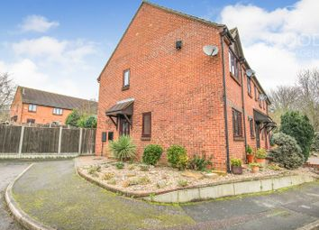 Thumbnail 2 bed terraced house for sale in The Windsors, Buckhurst Hill, Essex