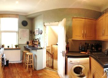 Thumbnail 1 bed maisonette to rent in Bellenden Road, London