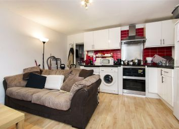Thumbnail 1 bed flat to rent in Lower Clapton Road, Hackney, London