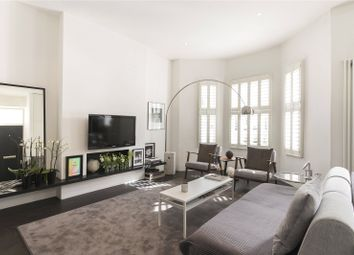 Thumbnail 1 bed flat for sale in Whittingstall Road, Parsons Green, Fulham, London