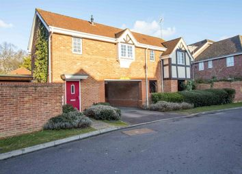 Thumbnail 2 bed detached house for sale in Foundry Close, Hook